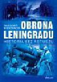 Bieszanow Władimir - Obrona Leningradu. Historia bez retuszu