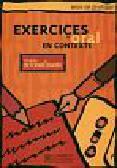 Exercices d'oral en contexte niveau intermediaire Podęcznik ucznia