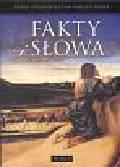 Morstinowa-Starowieyska Zofia - Fakty i słowa