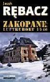 Rębacz Jacek - Zakopane: Luftkurort 1940
