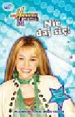 Poryesa Michaela, Corella Richa, Obriena Barryego - Hannah Montana Nie daj się !