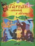 Tarzan człowiek dżungli