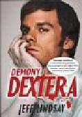 Lindsay Jeff - Demony Dextera