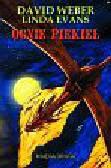 Weber David, Evans Linda - Ognie Piekieł Księga Druga