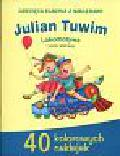 Julian Tuwim Lokomotywa i inne wiersze