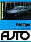 Fiat Tipo 1,1 1,4 1,6 1,7D