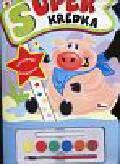 Super kredka Trzy małe świnki