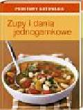 Zupy i dania jednogarnkowe