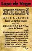 Vega Lope - Nowa sztuka pisania komedii w dzisiejszych czasach Przedstawiona Akademii w Madrycie