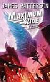 Patterson James - Maximum Ride Tom 2. Żegnaj szkoło - na zawsze