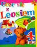 Uczę się z Leosiem 4 lata