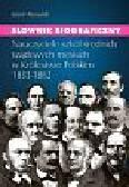 Massalski Adam - Słownik biograficzny Nauczyciele szkół średnich rządowych męskich w Królestwie Polskim 1833-1862