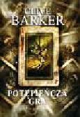 Barker Clive - Potępieńcza gra