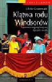 Grunewald Ulrike - Klątwa rodu Windsorów. Tajemnice najpotężniejszej dynastii świata