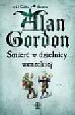 Gordon Alan - Śmierć w dzielnicy weneckiej