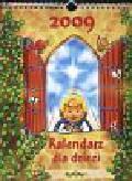 Kalendarz dla dzieci 2009