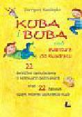 Grzegorz Kasdepke - Kuba i Buba, czyli awantura do kwadratu