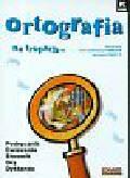 Ortografia Na tropach (Płyta CD)