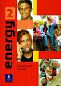 Elsworth Steve, Rose Jim - Energy 2 Students` Book with CD