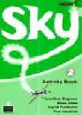 Bygrave Jonathan, Abbs Brian, Freebairn Ingrid, Steinbrich Piotr - Sky 2 Activity Book z płytą CD. Szkoła podstawowa