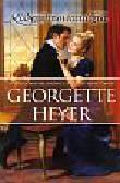 Georgette Heyer - Wyrafinowana gra