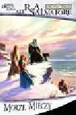 Salvatore R. A. - Morze mieczy. Legenda Drizzta Księga XIII