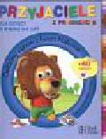 Ćwiczymy razem z lwem Maksiem 3-4 lata