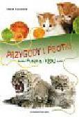 Koczwara Maria - Przygody i psotki kotka Puszka i Kitki kotki
