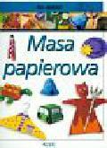 Plomer Anna - Masa papierowa Do dzieła