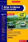 Atlas Krakowa dla kierowców