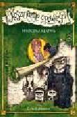 Mould Chris - Koszmarne opowieści Mroczna klątwa.