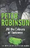 Robinson Peter - All the Colours of Darkness