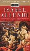 Allende Isabel - The Sum of Our Days