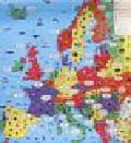 Europa Europe Kinderkarte