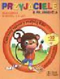 Joly Grandcoin Ginette, Spitz Josette, Warot Claire - Ćwiczymy razem z małpką Kiki