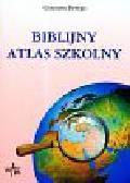 Perego Giacomo - Biblijny atlas szkolny