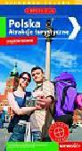 Polska Atrakcje turystyczne. przewodnik
