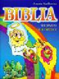 Kudlowicz Joanna - Biblia wierszem dla dzieci