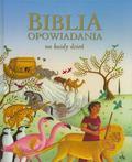 Joslin Mary - Biblia Opowiadania na każdy dzień