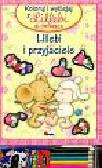 Lillebi i przyjaciele z kredkami