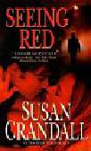 Crandall Susan - Seeing Red