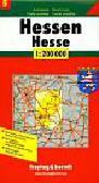 Hessen road map