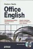 Świda Dagmara - Office English z płytą CD