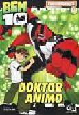 Pugsley Thomas - Ben 10 Doktor Animo Turbokomiks