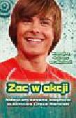 High school musical Zac w akcji