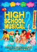 High School Musical 2 Imprezownik
