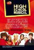 Harrison Emma - High School Musical Księga quizów