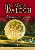 Balogh Mary - Tajemnicza perła