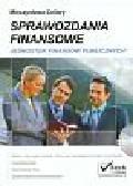 Cellary Mieczysława - Sprawozdanie finansowe Jednostek finansów publicznych z płytą CD