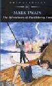 Twain Mark - The adventures of Huckleberry Finn